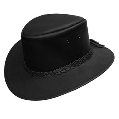 Chapeau Ausrtalien Noir